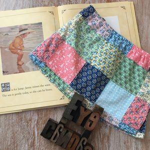 🐳VINEYARD VINES Patchwork Skirt/Skort